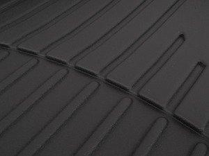 ES#2837606 - 441641 - Front FloorLiner DigitalFit - Black - Laser measured for perfect fitment and ultimate protection against moisture and debris - WeatherTech - BMW
