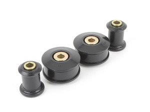 ES#1097 - MK4CABK - Polyurethane Control Arm Bushing Kit - Includes all control arm bushings - ECS - Volkswagen