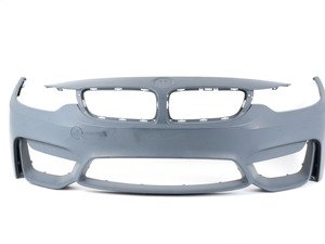 ES#4056086 - 51118058822KT - Front Bumper - Price includes $200 core charge - Genuine BMW - BMW