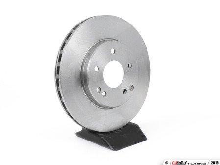 ES#2762270 - 2034210312 - Brake Disc - Priced Each - ATE -