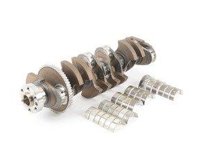 ES#2951871 - 11210420720KT - Re Manufactured Crankshaft  - Price includes $100 core charge - Genuine BMW - BMW