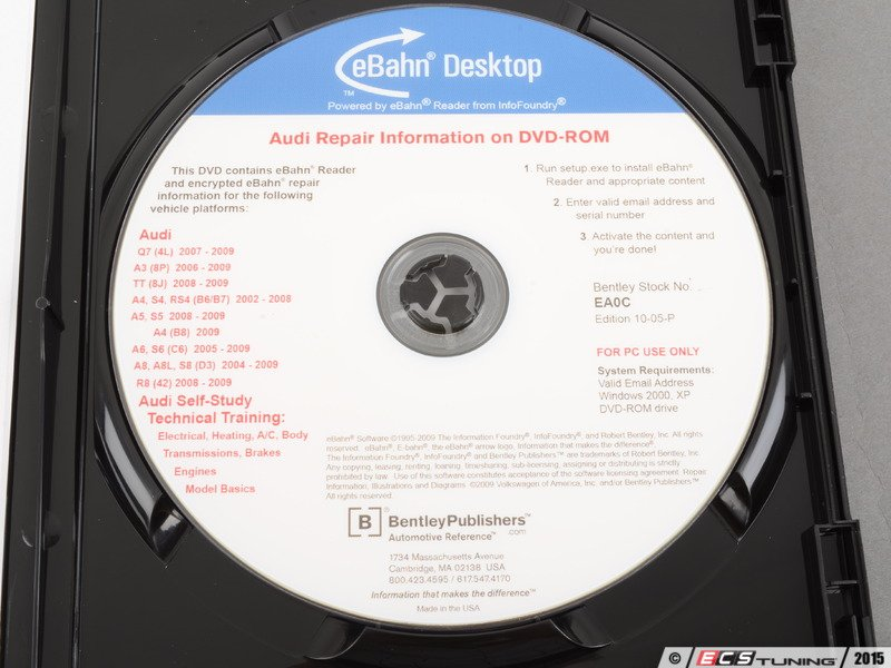 bentley a4l6 audi q7 2007 2009 dvd rom service manual. Black Bedroom Furniture Sets. Home Design Ideas