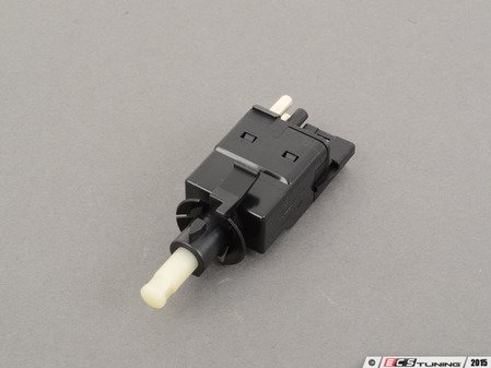 ES#2637024 - 0015450109 - Brake Lamp Switch - Located behind the brake pedal in your Mercedes-Benz - Facet - Mercedes Benz