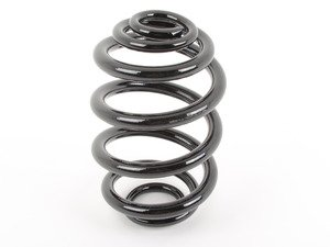 ES#2915125 - 33536756975 - Rear Coil Spring  - Replace your cracked springs - Suplex - BMW