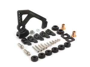 "ES#2931563 - 001501ecsKT1 - ECS Ultimate ""Stick Shift Upgrade"" Kit - Includes Adjustable Short Shifter and Solid Shifter Bushings for improved gear engagement and precision - ECS - Volkswagen"