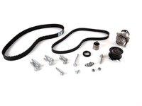 ES#253241 - 038196680V2 - Timing Belt Kit - Ultimate - The most complete timing belt kit on the market for the PD TDI - Assembled By ECS - Volkswagen