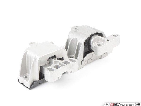 ES#2864612 - 13093 - Track Density Line Motor Mount Kit - Includes Engine and Transmission mount with 80 durometer rubber - 034Motorsport - Audi Volkswagen