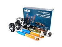 "ES#10806 - 29480-2 - Street Performance Coilover Kit - Unrivaled comfort and performance. - Average lowering of 1.00""-2.75""F 1.0""-2.0""R - H&R - BMW"