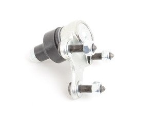 ES#2814420 - 1K0407365C - Ball Joint - Left - Includes mounting hardware - Hamburg Tech - Audi Volkswagen