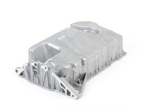 ES#2812857 - 021103601L - Oil Pan Assembly - Does not include pick up or drain plug - Hamburg Tech - Volkswagen