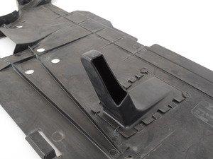 ES#1500201 - 99750402900 - Rear Belly Pan - Underbody cover - Genuine Porsche - Porsche