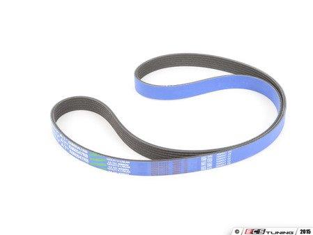 ES#2863435 - K060547RB - Racing Multi Rib Accessory Belt K060547 - Features Gates Racing EPDM serpentine belt for added dependability - GatesRacing - MINI
