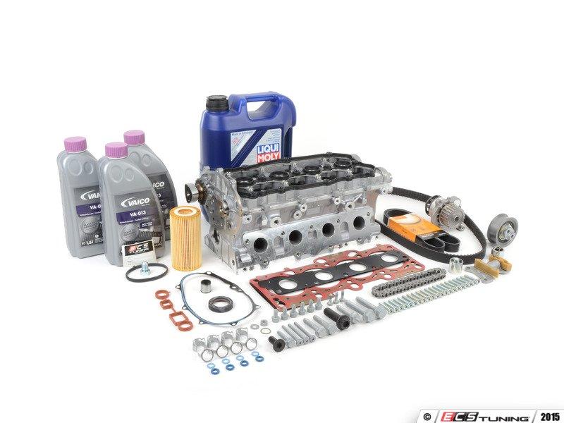 ECS News - Volkswagen 2.0T FSI Engine Rebuild Kits from AMC Parts