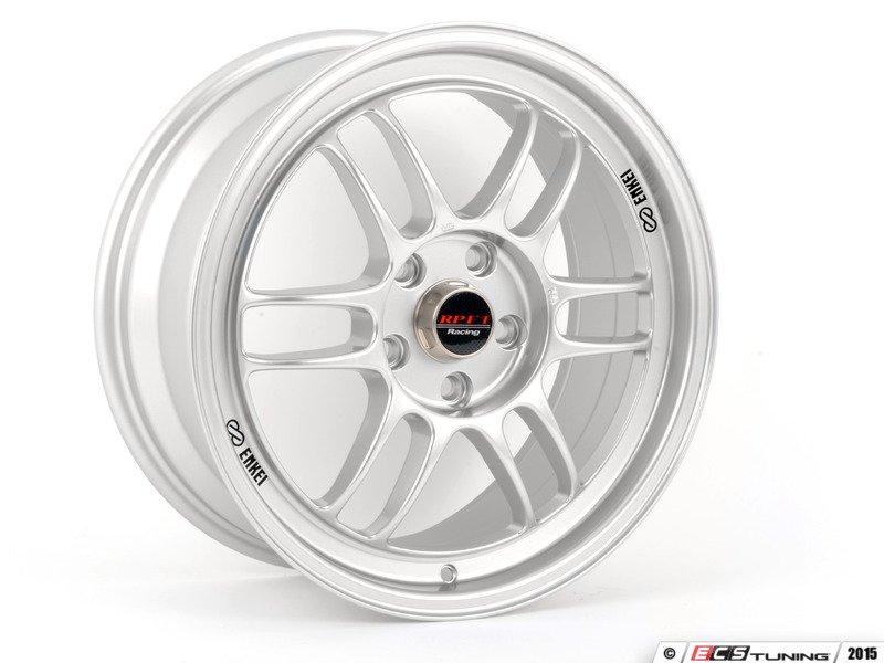 Enkei Wheels 3797908045spkt 17 Quot Rpf1 Set Of Four