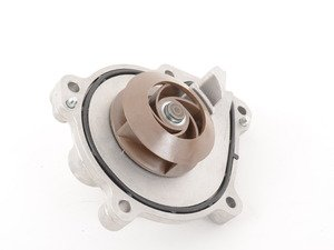 ES#2703072 - 11517648827 - Water Pump - Keep your MINI engine cool and to proper temperature : with gasket - Genuine MINI - MINI