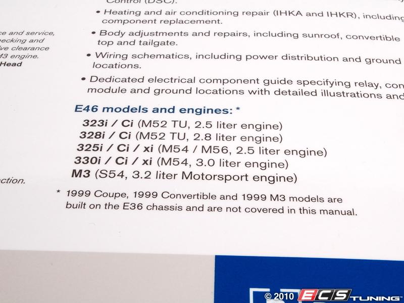 m3 bentley manual