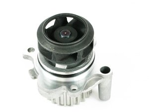 ES#252348 - 06A121011L - Water Pump - Featuring a plastic impeller - Meyle - Audi Volkswagen
