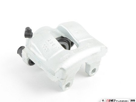 ES#2575827 - 34116758113 - Front Brake Caliper - Left - New, not remanufactured. Does not include carrier. - ATE - BMW
