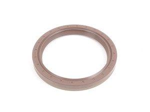 ES#2800665 - 11141710247 - Rear Crankshaft Seal - Does not include a sealing flange - Conti Tech - BMW