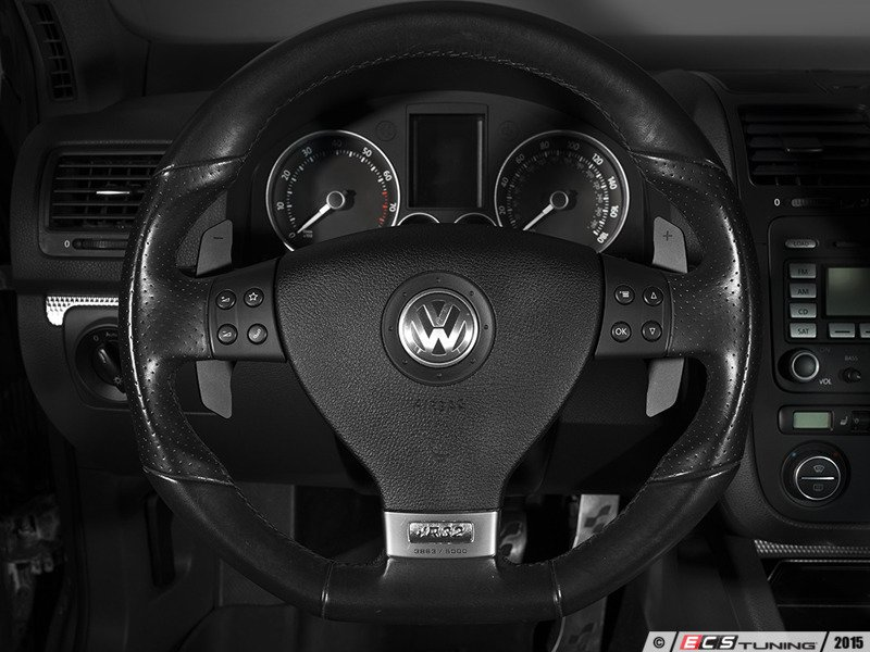 ecs news vw st paddle shifter sets