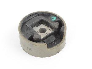 ES#2814412 - 1K0199867A - Dogbone Subframe Mount - Lower - For securing the dogbone mount to the subframe - Hamburg Tech - Audi Volkswagen