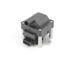 ES#2816128 - 6N0905104 - Ignition Coil - Solve running issues and wet weather problems. Includes control assembly. - Hamburg Tech - Volkswagen