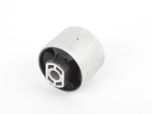 ES#2814430 - 1K0505541D - Front Trailing Arm Bushing - Priced Each - Located at front of trailing arm - Hamburg Tech - Audi Volkswagen