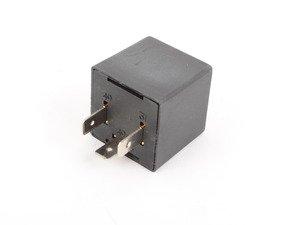 ES#2814278 - 1H0953227 - Turn Signal Relay - Aftermarket replacement relay - Hamburg Tech - Volkswagen Porsche