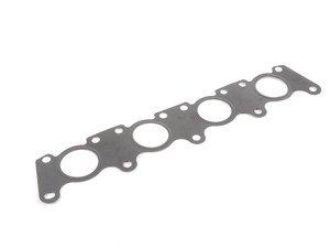 ES#2812978 - 058253039L - Exhaust Manifold Gasket - Seals the exhaust manifold to the cylinder head - Hamburg Tech - Audi Volkswagen