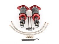 ES#2918289 - 78604 - Rear Performance Air Ride Kit - Raise and lower your ride with the flip of a switch - Air Lift - MINI
