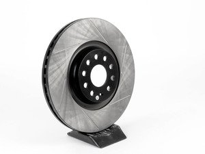 ES#2931658 - 126.33144SL - Slotted Front Rotor - Left (340x30) - StopTech -