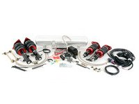ES#2918646 - 98004KT - Performance Air Ride Kit - AutoPilot V2 Digital Management - Complete air ride system with AutoPilot V2 digital air management - Air Lift - MINI