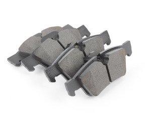 ES#2681345 - 1644201920 - Rear Brake Pad Set - Does not include new wear sensor - Pagid - Mercedes Benz