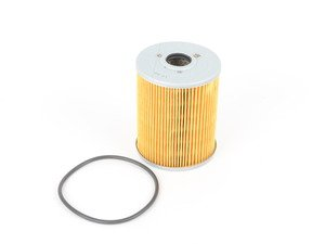 ES#2836716 - 021115562 - Oil Filter - Priced Each - Keep your oil clean and your engine running like new - Mann - Volkswagen