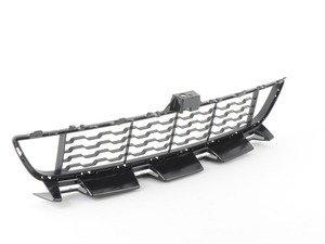 ES#2711501 - 51118054503 - Center grille - Lower center bumper grille - Genuine BMW - BMW