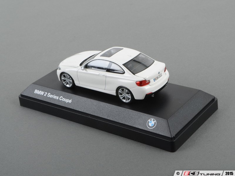 Superior ... ES#2805407   80422336869   1:43 BMW 2 Series Coupe Scale Model ...