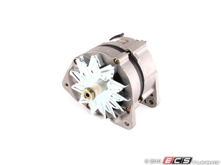 ES#240996 - AL34Xkt - Alternator - 90 Amp, Remanufactured - Price includes $74 refundable core charge - Bosch - Volkswagen