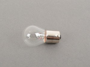 ES#512425 - N0177328 - Single Filament Bulb - Price Each - Bulb Style 7506 - Genuine Volkswagen Audi - Audi Volkswagen