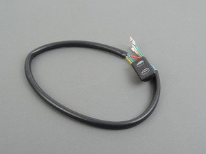 ES#2534864 - 92861312305 - Power Window Switch - Priced Each - Located in the center console - Two required - URO - Porsche