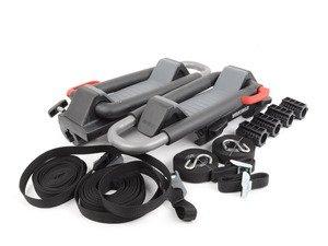 ES#2919305 - 8004073 - JayLow Kayak Carrier - Capible of carrying 2 boats at once. - Yakima - Audi BMW Volkswagen Mercedes Benz MINI Porsche