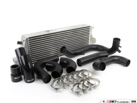 ES#2862989 - CTSMK4FMICKIT750 - Front Mount Intercooler Kit (750HP) - Improved cooling for improved performance - CTS - Volkswagen