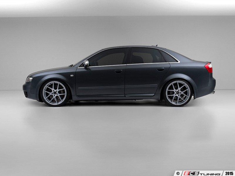 Ecs News Audi B6 A4 18t Alzor Wheels Page 1