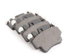 ES#2581222 - D8917OSM - Brake Pads - OP Parts semi-metallic brake pads - OP Parts - Porsche