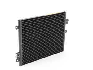 ES#1886755 - 99757391102 - Air Conditioning Condenser - Priced Each - Located in front of the radiators on the left and right sides of the front bumper - Two required - Genuine Porsche - Porsche