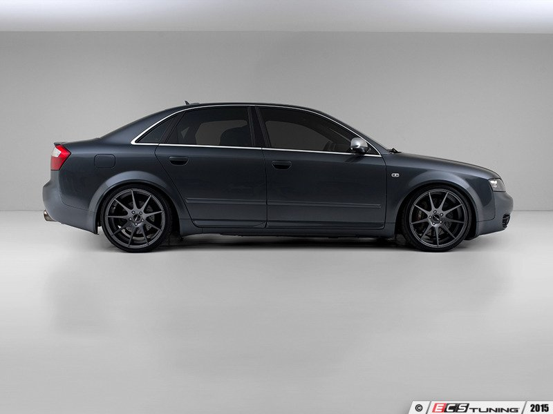 Ecs News Audi B6 S4 Alzor Wheels Page 1