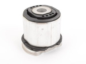 ES#459972 - 8R0505145A - Rear Subframe Bushing - Rear Position - Priced Each - Fits the left and right side - Genuine Volkswagen Audi - Audi