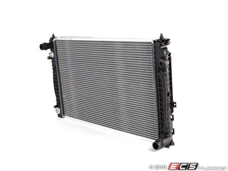 ES#3624078 - 8D0121251BB - Radiator - Keep your cooling system operating properly - Behr - Audi Volkswagen
