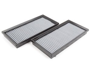 "ES#2532413 - 31-10195 - Magnum FLOW Pro DRY S Air Filter - ""Oil Free"" OE replacement performance filter - AFE - Mercedes Benz"