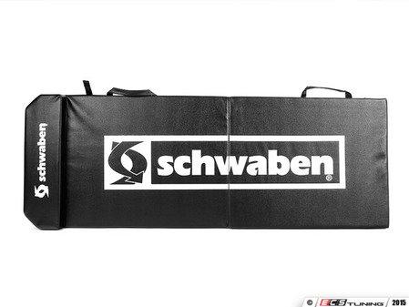 ES#2863419 - 013063SCH01A - Mechanic's Folding Ground Pad - Say NO to cardboard forever - Schwaben - Audi BMW Volkswagen Mercedes Benz MINI Porsche