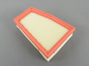 ES#2564812 - 8T0133844A - Engine Air Filter - Right - Keep your engine breathing fresh air - Genuine Volkswagen Audi - Audi